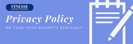 Finesse Privacy Policy Logo