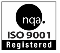 Finesse ISO 9001 Certification Stamp