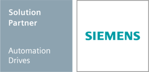 Finesse Siemens Solution Partner Certification Stamp